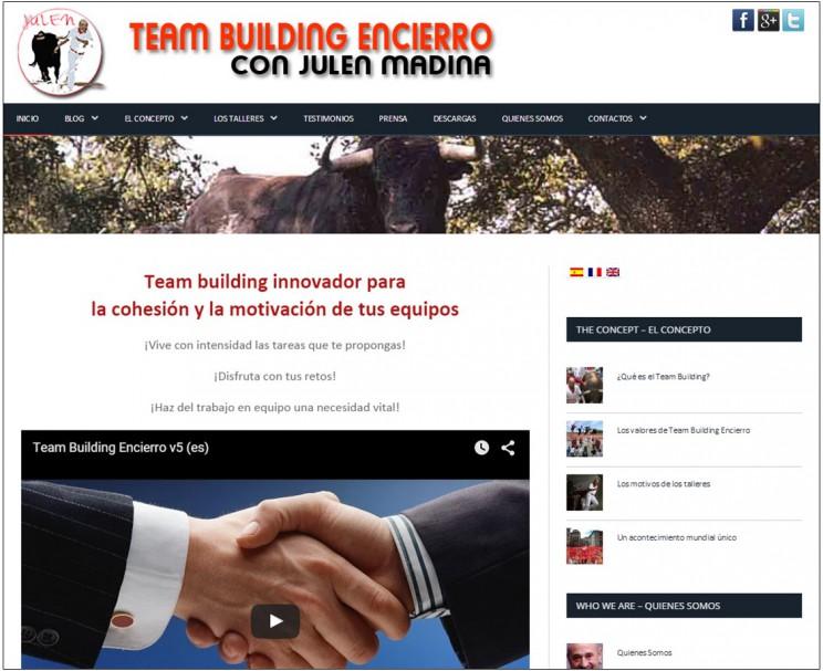 Enlace a teambuilding-encierro.com