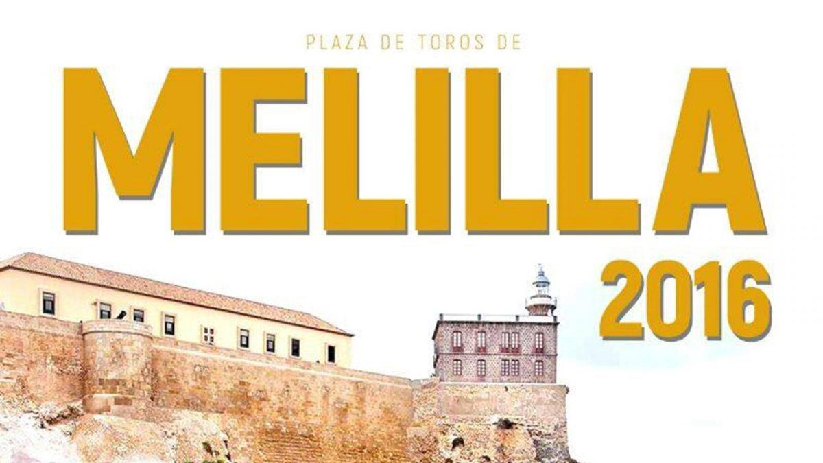 CARTEL DE MELILLA