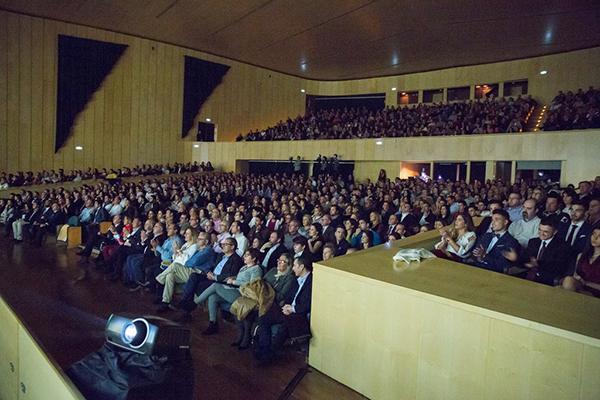 Gala ToroMundial 2017 en Guadalajara